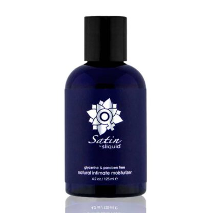 Zel nawilzajacy Sliquid Naturals Satin Lubricant 125 ml 122E098 1