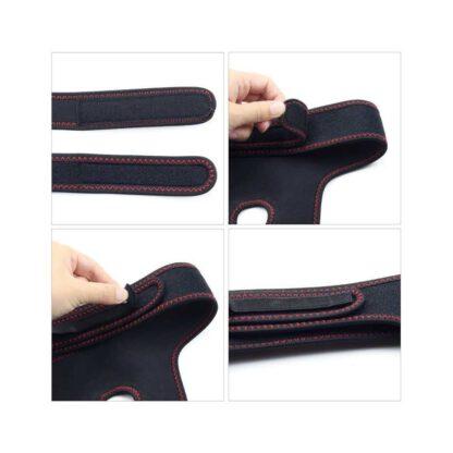 Zestaw Easy Strap on 19 cm Lovetoy 265E596 7